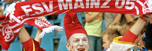 Mainz bleibt meins!