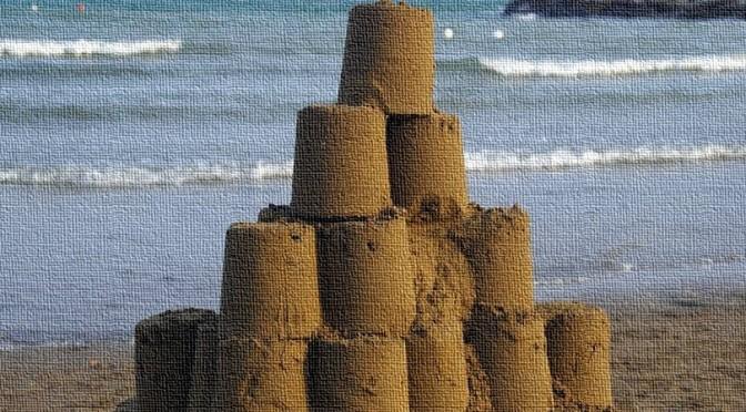 Freitag doppelter Rekord beim Sandhaufen?!!