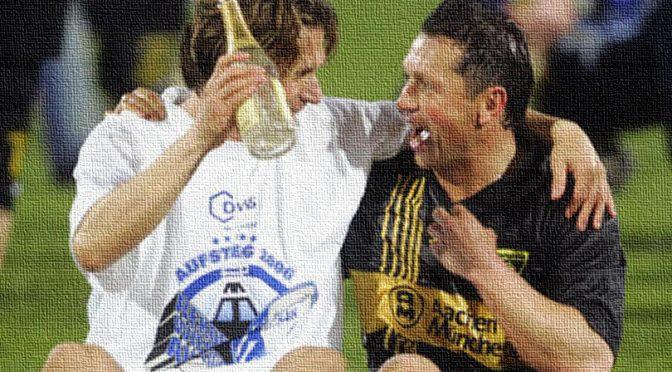 Freitag 20.30 Uhr: Saisonauftakt gegen St. Pauli