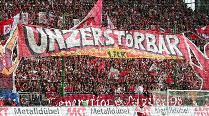 Freitag auswärts in Kaiserslautern*** Mitgliederversammlung nach dem Spiel