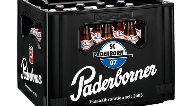 Samstag gegen Paderborn